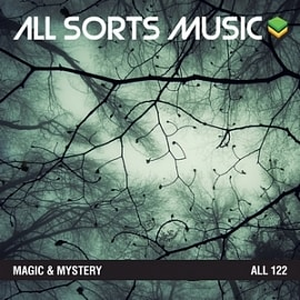 ALL122 Magic & Mystery