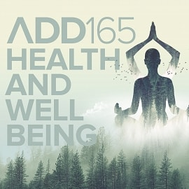 ADD165 - Health And Wellbeing