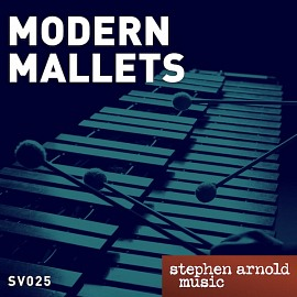 SV025 | Modern Mallets