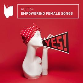 ALT164 Empowering Female Songs
