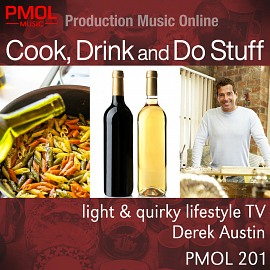PMOL 201 Cook, Drink And Do Stuff