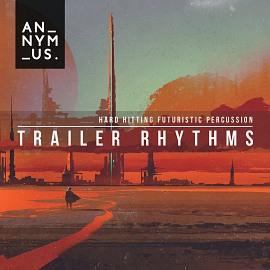 AR014 | Trailer Rhythms