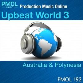 PMOL 192 Upbeat World 3
