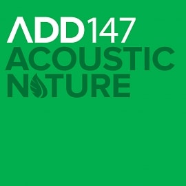 ADD147 - Acoustic Nature