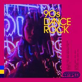 AMPD011 90s Dance Rock