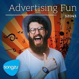 SZ043 - Advertising Fun