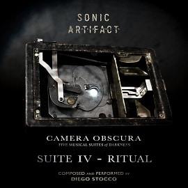 SA007 Camera Obscura Suite IV - Ritual