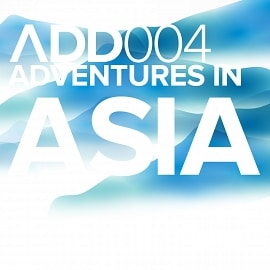 ADD004 - Adventures In Asia