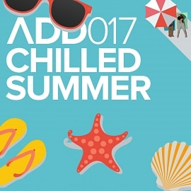 ADD017 - Chilled Summer