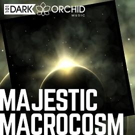101DOM098 Majestic Macrocosm