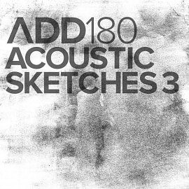ADD180 - Acoustic Sketches 3