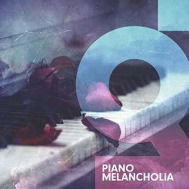 BRG012 | Piano Melancholia
