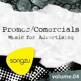 Promos and Commercials: Music for Advertising