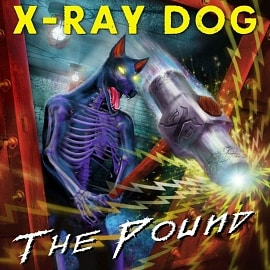 XRCD097 - The Pound