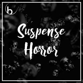 BYND363 - Suspense Horror