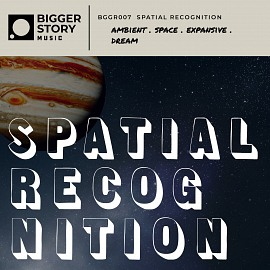 HUMN007 | Spatial Recognition