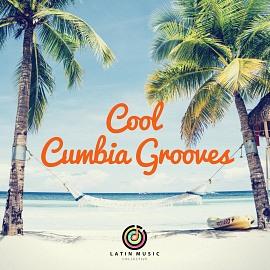 LMC8007 Cool Cumbia Vibes