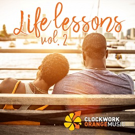 COM152 Life Lessons Vol. 2