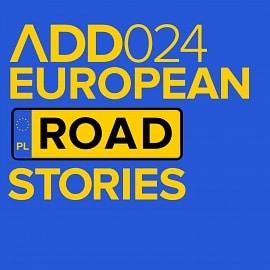 ADD024 - European Road Stories