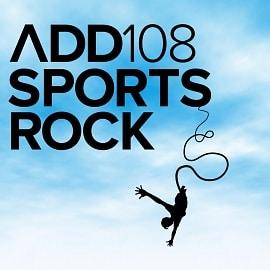 ADD108 - Sports Rock