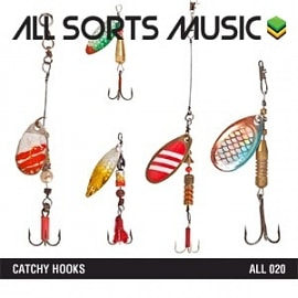 ALL020 Catchy Hooks