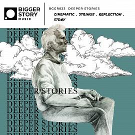 HUMN023 | Deeper Stories