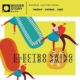 HUMN049 | Electro Swing
