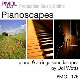 PMOL 176 Pianoscapes