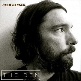 DEN044 | Billy Harvey - Dear Danger