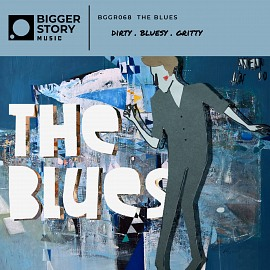 HUMN068 The Blues