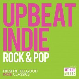 ALIFE017 Upbeat Indie Rock & Pop