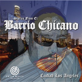 LMC8024 Barrio Chicano Hip Hop