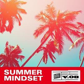 MKRS008 Summer Mindset
