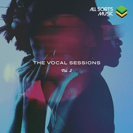 ALL132 The Vocal Sessions 2