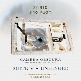 SA010 Camera Obscura V - Unhinged TOOLKIT