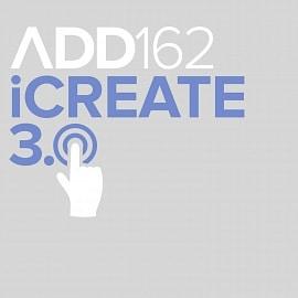 ADD162 - iCreate 3.0