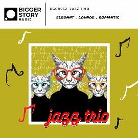HUMN062 Jazz Trio