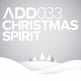 ADD033 - Christmas Spirit