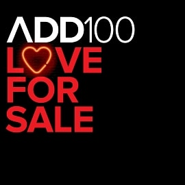 ADD100 - Love For Sale