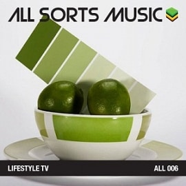 ALL006 Lifestyle TV