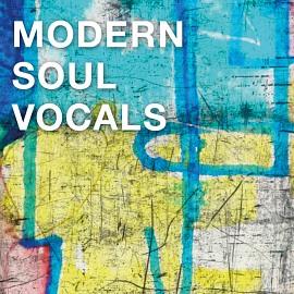 BC028 Modern Soul Vocals