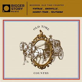 HUMN026 | Old Time Country