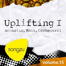 SZ015 - Uplifting I: Acoustic, Rock, Orchestral
