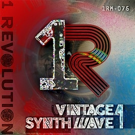 1RM076 | Vintage Synth Wave