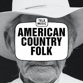 TMCD1350 American Country Folk