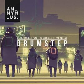 AR018 Drumstep