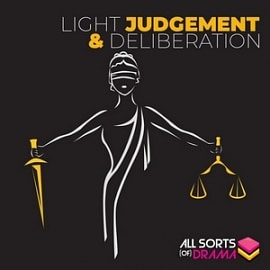 ALSO009 Light Judgement & Deliberation