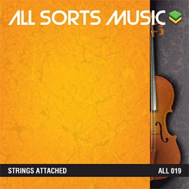 ALL019 Strings Attached