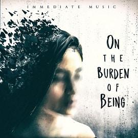 IMX158 On The Burden Of Being (PREMIUM PLUS)