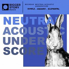 HUMN048 | Neutral Acoustic Underscore